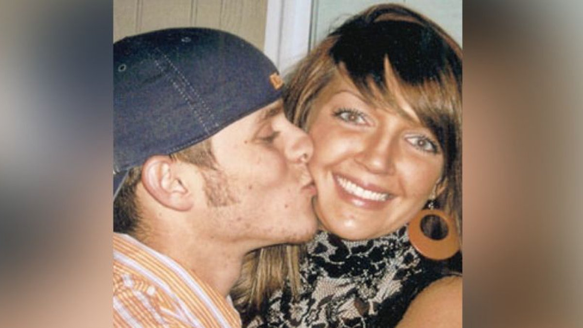 Channon Christian and Christopher Newsom were murdered in 2007 / Source: Family of victims/CBS