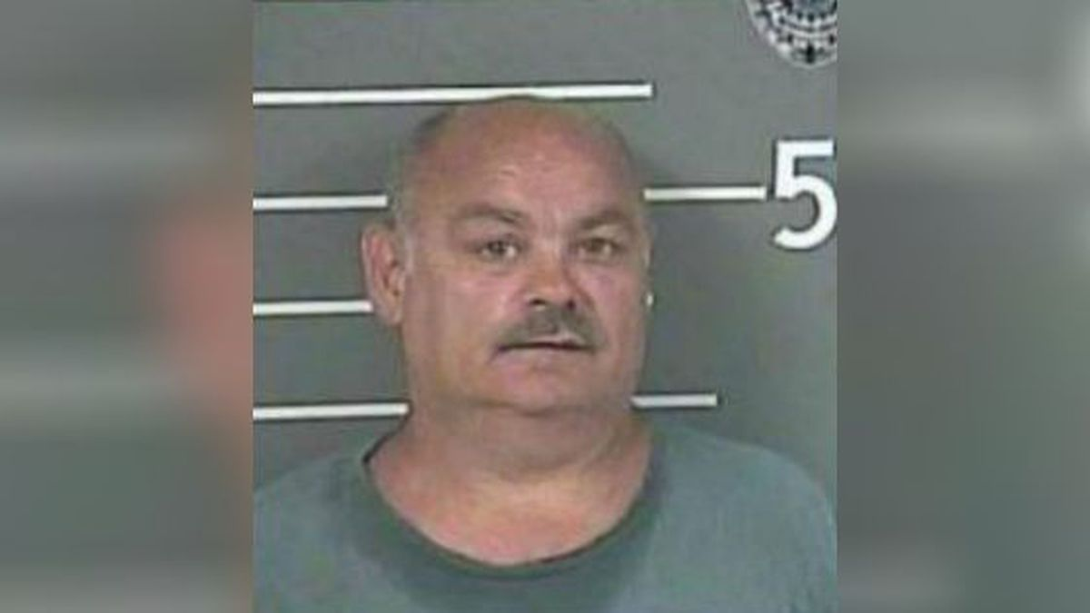 Randall Fordyce / (Source: Pikeville Police Department)