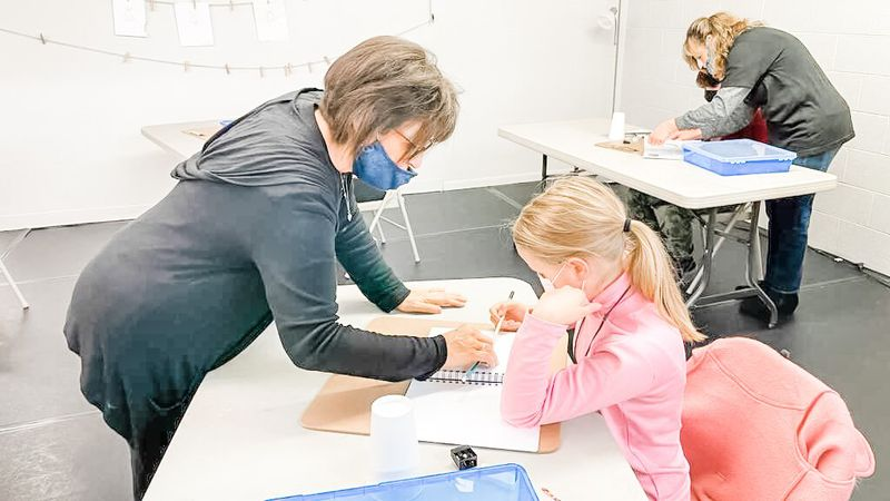 Parents choosing freelance classes in art, music, theater and dance to enhance education in...