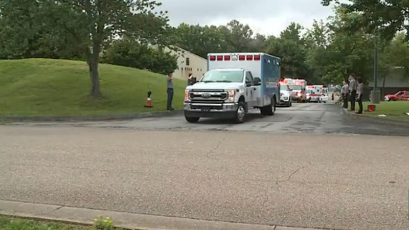 144 EMS and air medical personnel honored in Knoxville Event.
