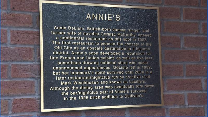 Anne DeLisle