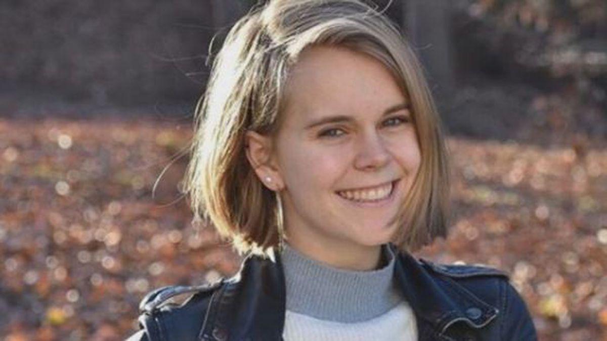 Tessa Majors, niece of Johnny Majors was killed in a New York City stabbing. / Source (CBS New York/ Tessa Majors Instagram)