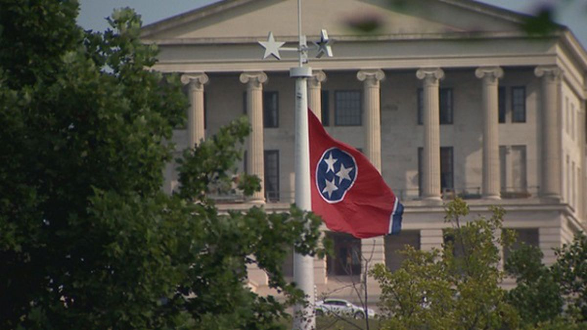 Tennessee lawmakers tasked with negotiating school voucher-like legislation have settled on a compromise to allow more taxpayer dollars that can be used to pay for private schools and other expenses./Source: WTVF