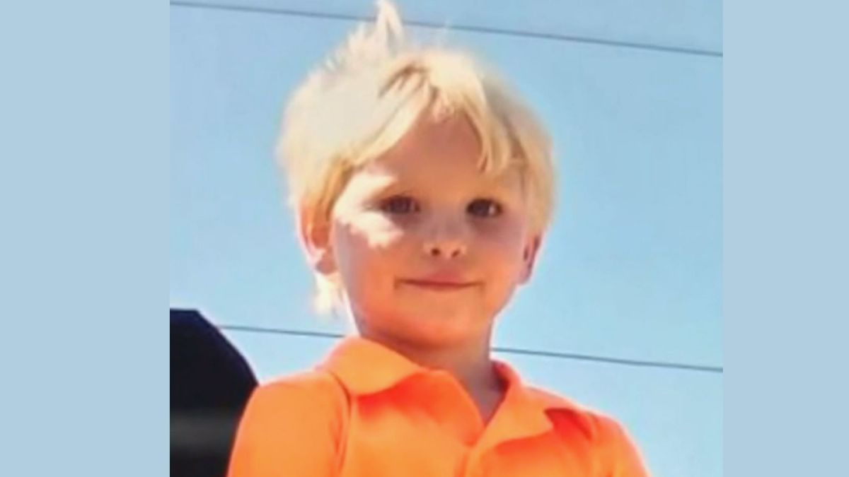3-year-old found in tool box after overnight search in Bryan County