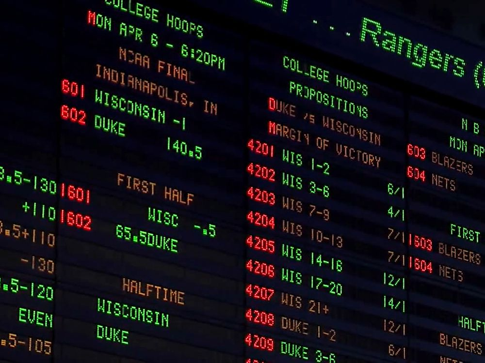 411 sports betting horse race betting tips strategy