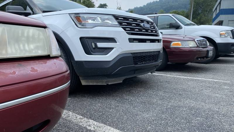 KPD provides tip on preventing gun thefts from cars