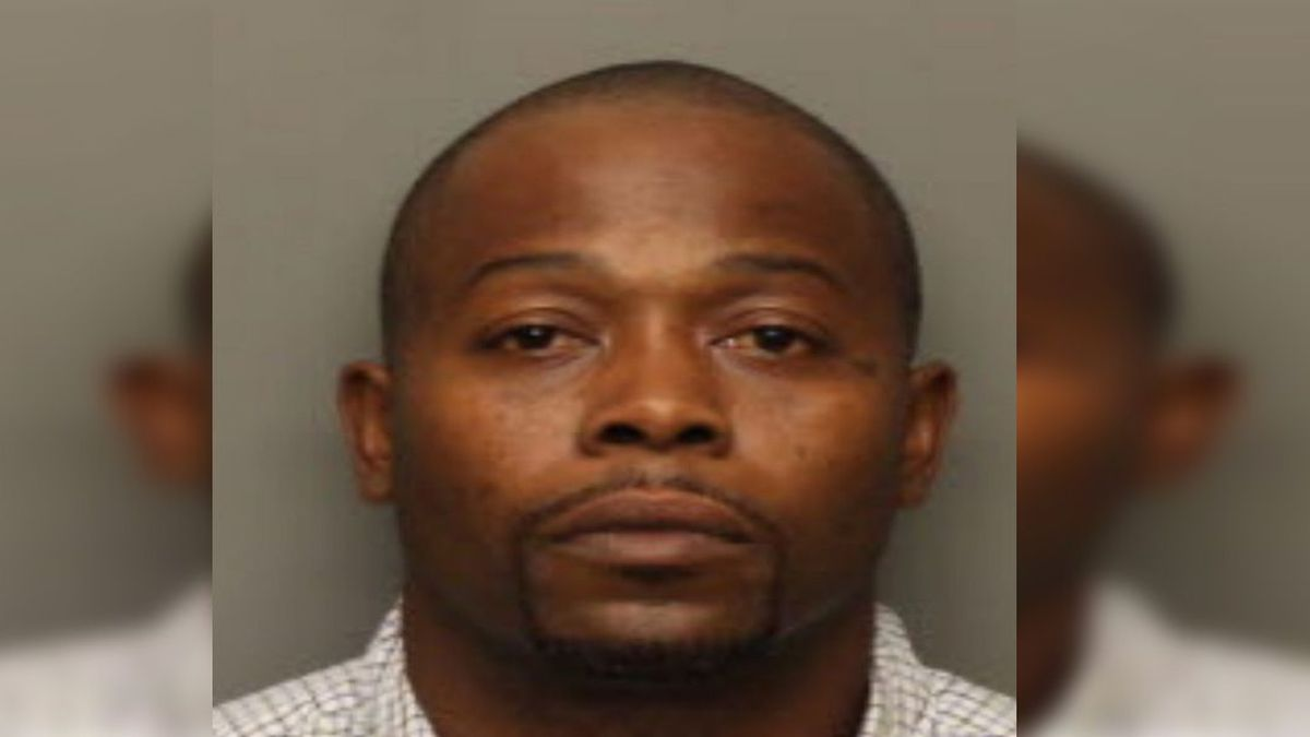 Terrell J. Woods was arrested in Memphis, the Marshals Service said in a news release.