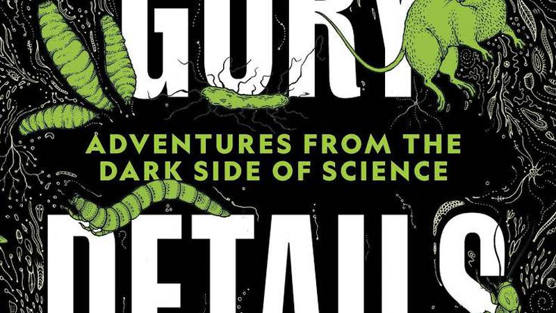 Adventures from the dark side of science