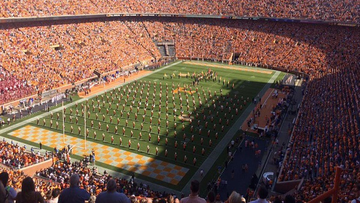 The Southeastern Conference announced it will allow alcohol sales in stadiums./ Source: WVLT