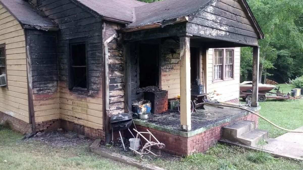Rural Metro investigating South Knox Co. house fire