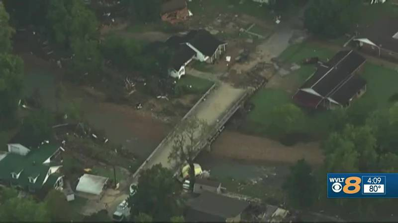 Blount County schools helping out those affected by flooding