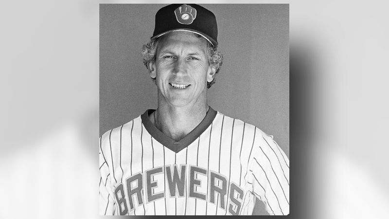 Milwaukee Brewer Don Sutton shown, March, 1984. (AP Photo/Steve Pyle)
