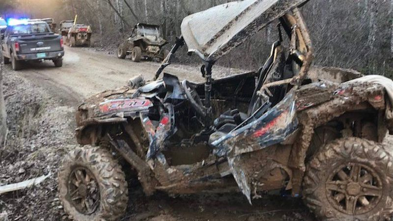 TWRA investigating multiple ATV accidents on NCWMA
