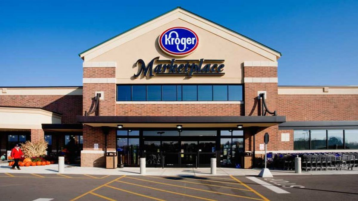 Kroger will no longer return coin change to customers. Instead, the remainders from cash...