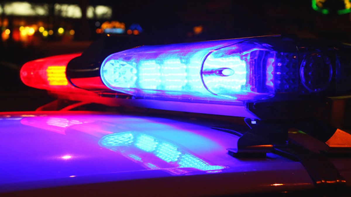 police lights (Source: Gray News)
