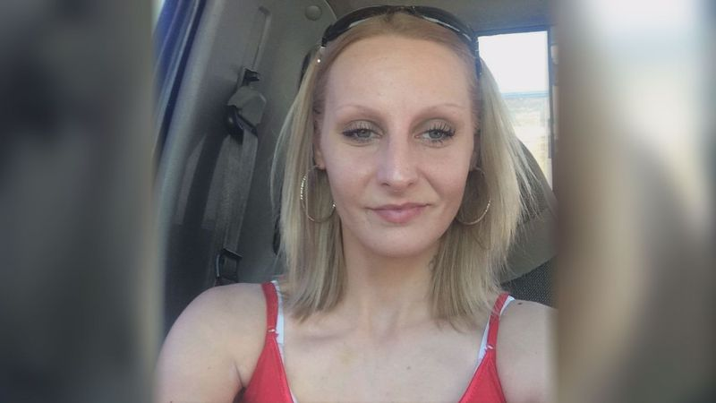 Have you seen this woman? Krista Garrett has been missing for almost one year.