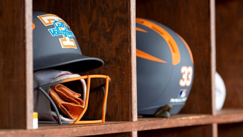 Lady Vol softball