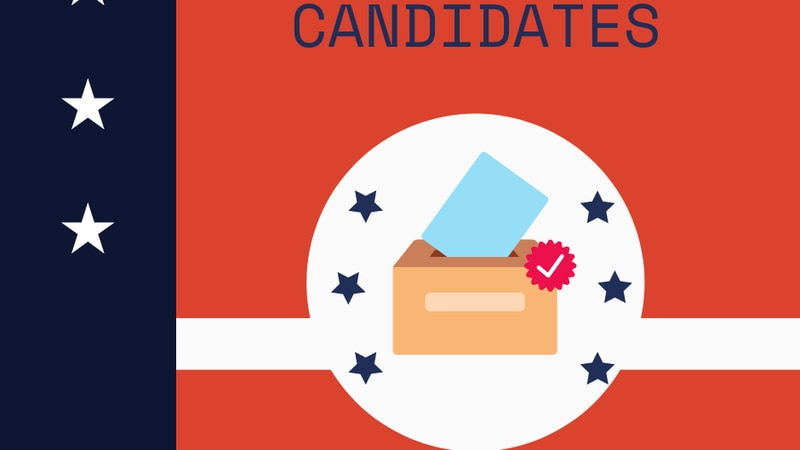 City of Knoxville Primary Election