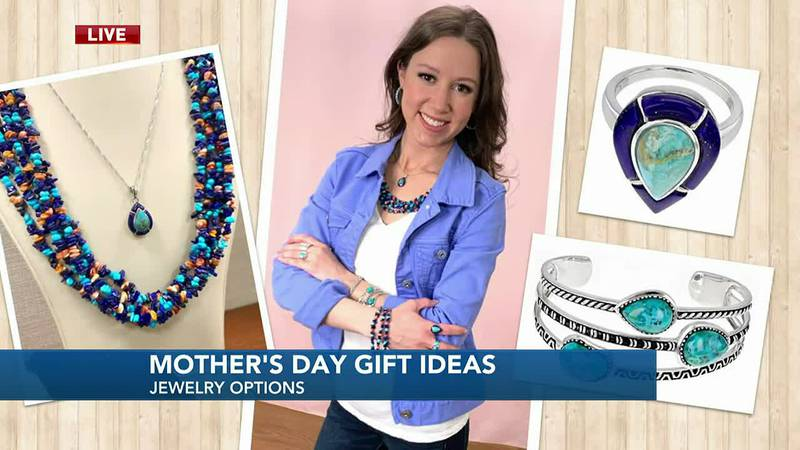 Jewelry Televisions shares ideas for Mother's Day