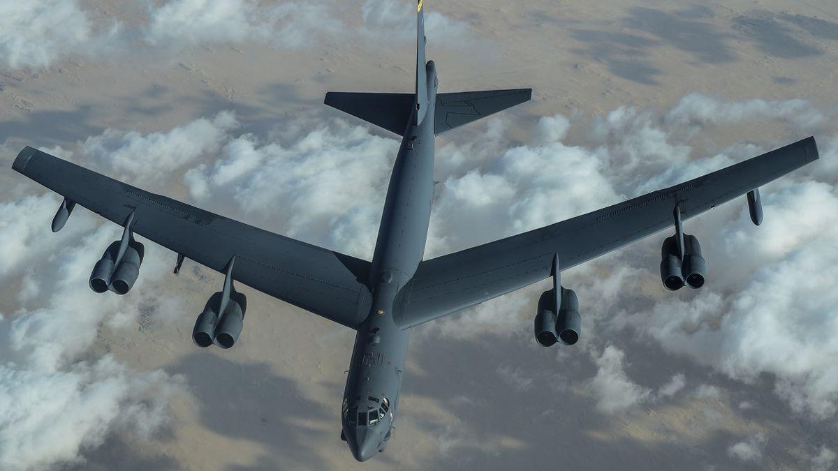 U.S. Air Force photo by Senior Airman Aaron Larue Guerrisky