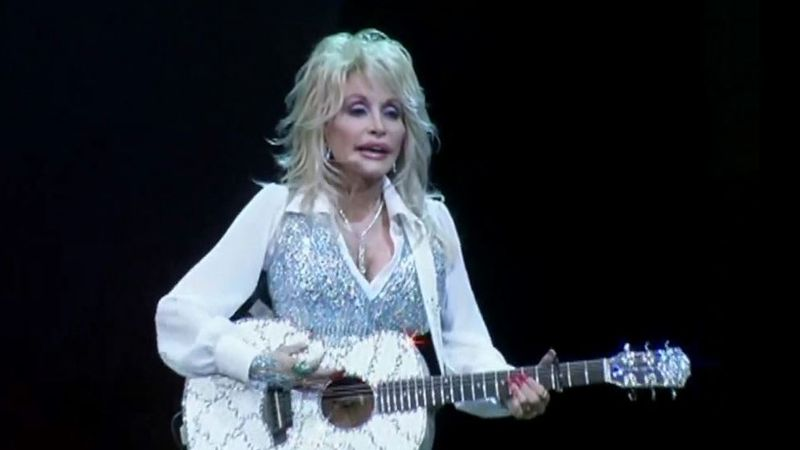 "Parton released the bonus track ""I Still Believe"" on her Twitter Friday afternoon."