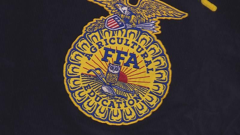 Future Farmers of America logo