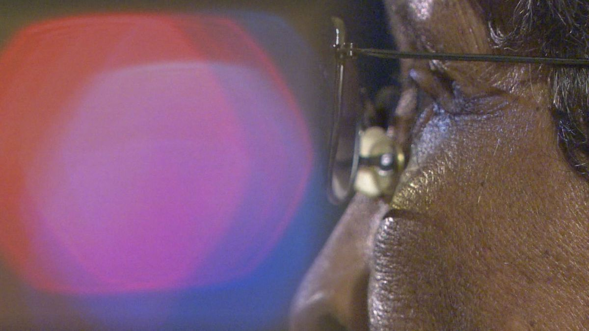 Margaret Lee, 83, said she's afraid of what could happen after a recent spate of violent...
