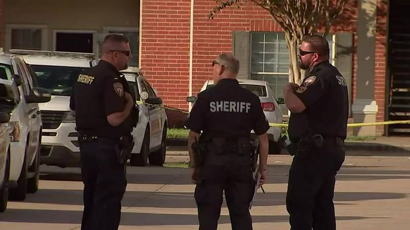 A sheriff in Texas says the skeletal remains of a child were found inside an apartment in the...