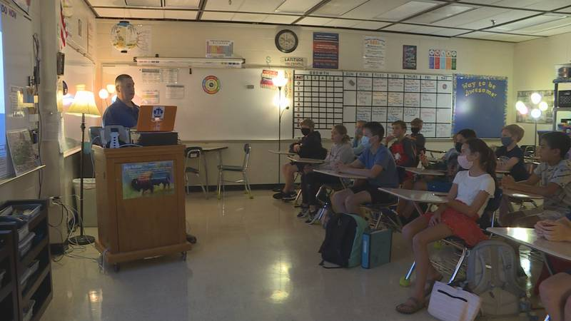 School Admistrator wants 911attacks added to school curriculum
