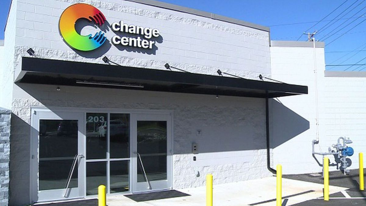 Knoxville Change Center
