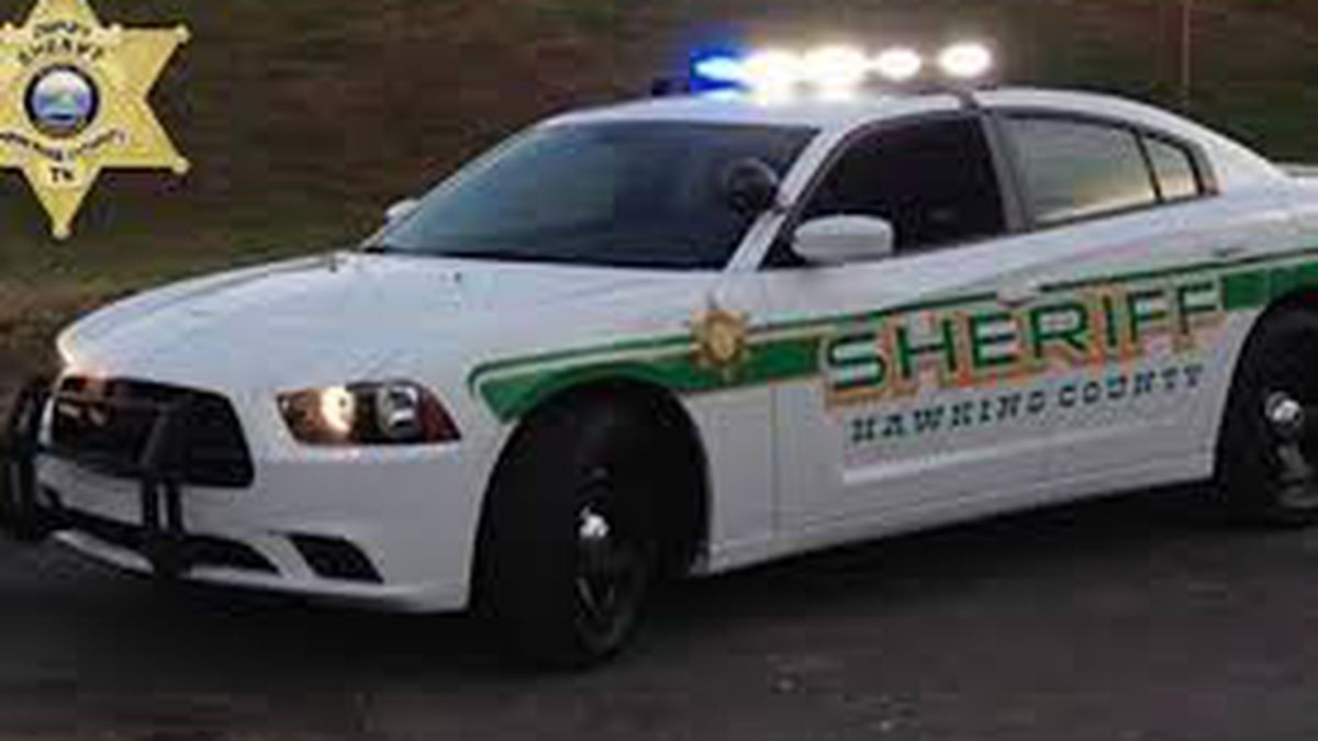 Hawkins County Sheriff's Office