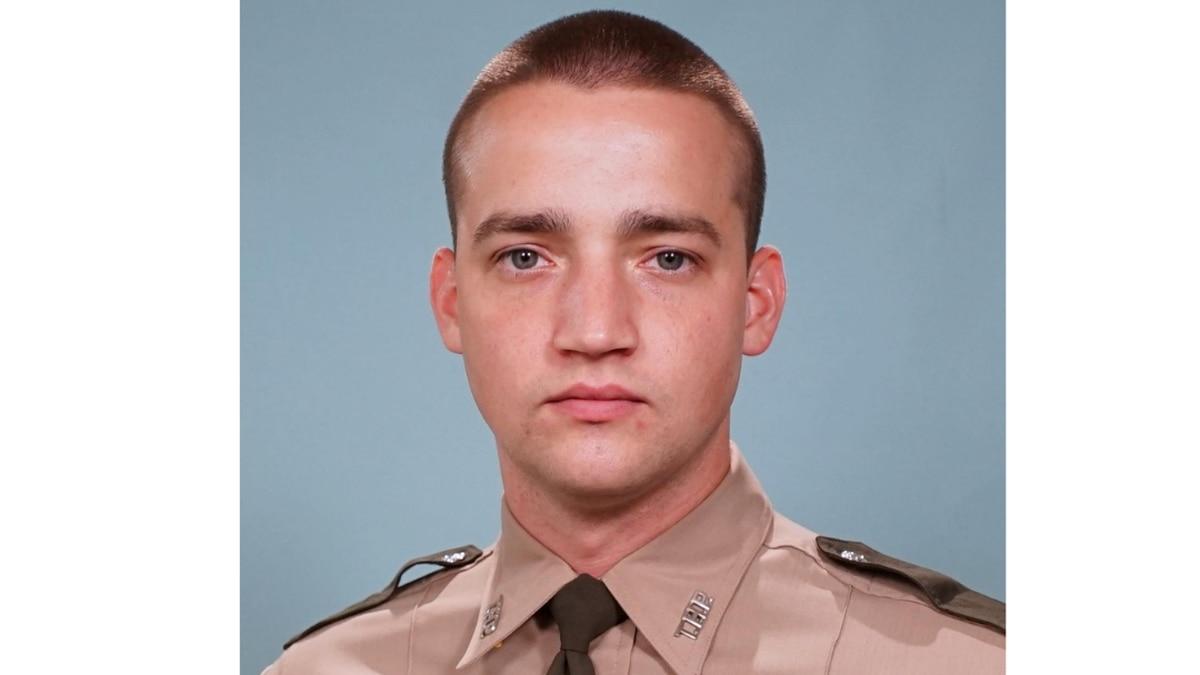 Trooper Aaron Rumford