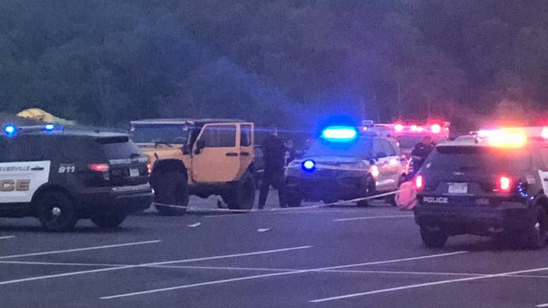 At least one person shot at Soaky Mountain Waterpark