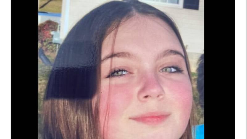 11-year-old Braelyn Bean was last seen at her home on Moneymaker Lane in Jacksboro around 10...