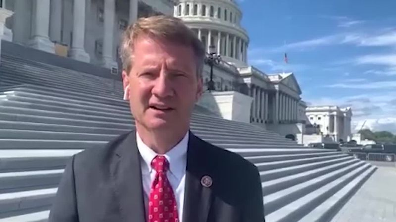 Rep. Tim Burchett (R-TN) previews first presidential debate