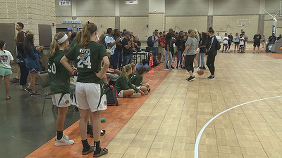 AAU Basketball Championships arrive in Knoxville