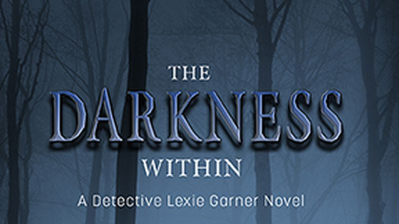Local author, Leslie Conner, released The Darkness Within, the second book of a thriller series.