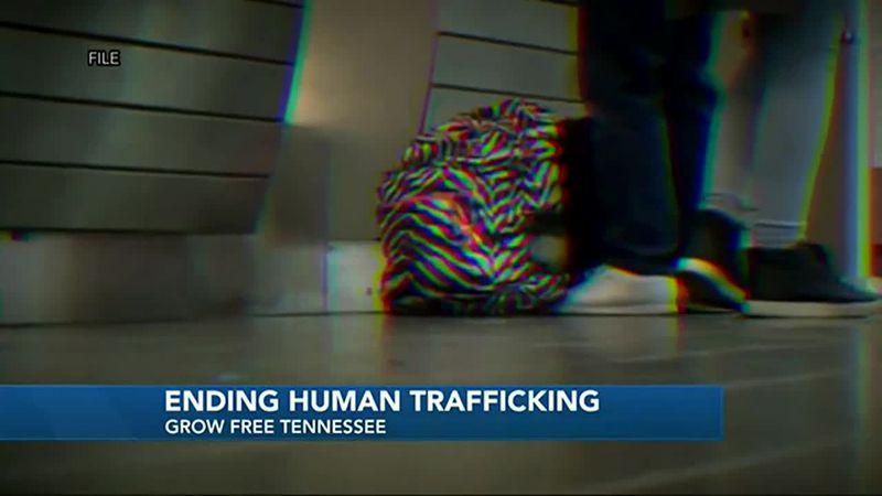ending human trafficking