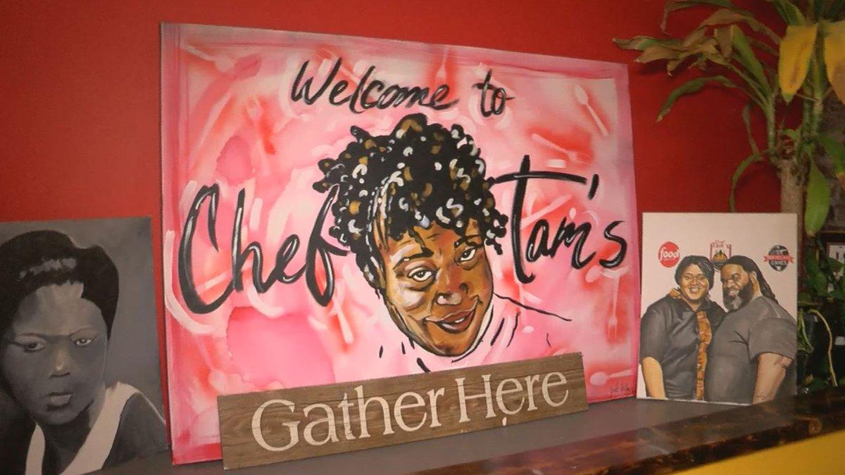 Chef Tam's Underground Café