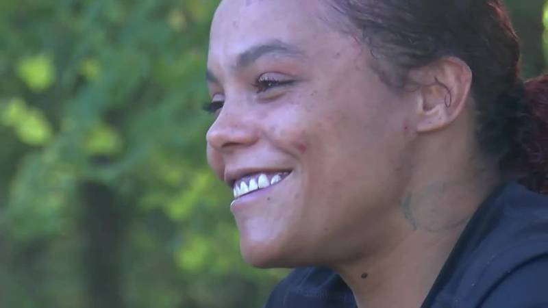 'I am Brittany Renee Williams': Woman says she has DNA to prove she is missing cold case...