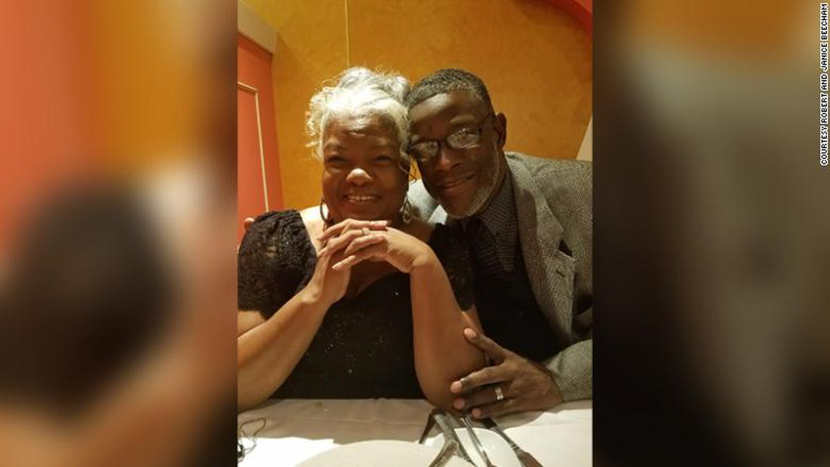 Texas couple married 46 years, overcame COVID-19, cancer and chemo together