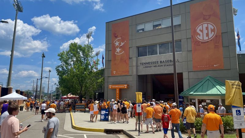 Knoxville Super Regional