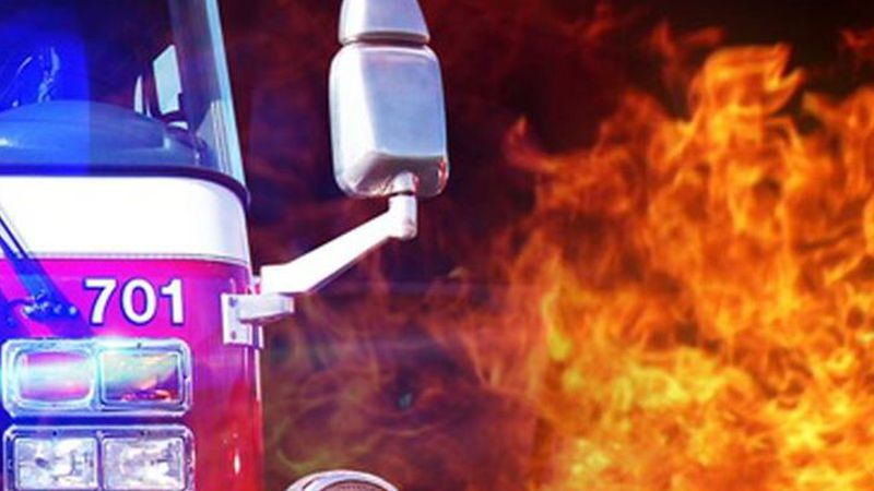 Four-year-old twins in critical condition after house fire in Ohio