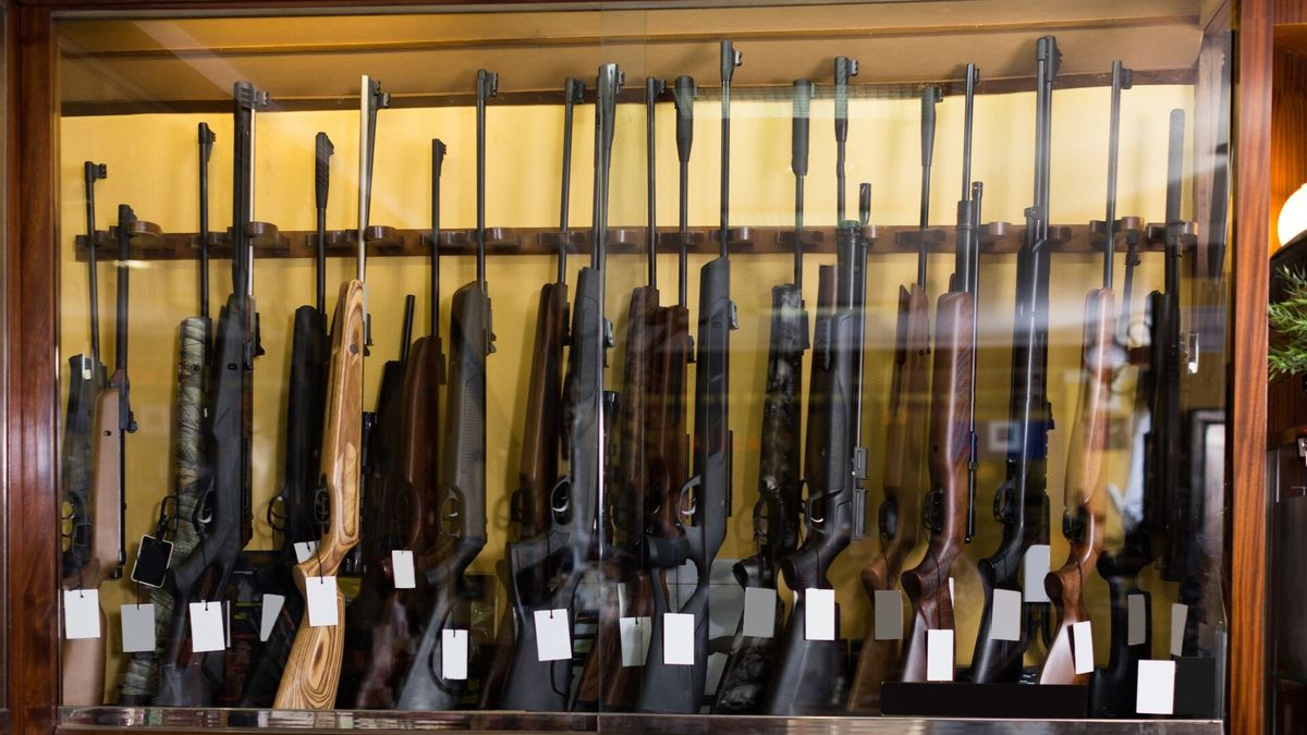 Knoxville city council considers banning gun shows from city-owned facilities. / Source: (WVLT)