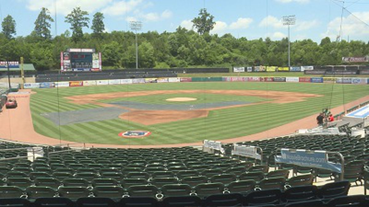 Set to host summer high school baseball league All Star game