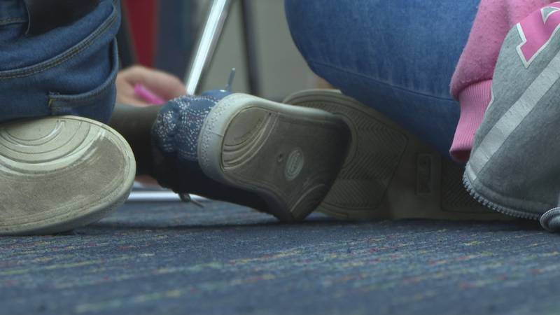 The most common form of human trafficking for kids in East Tennessee is familial trafficking,...