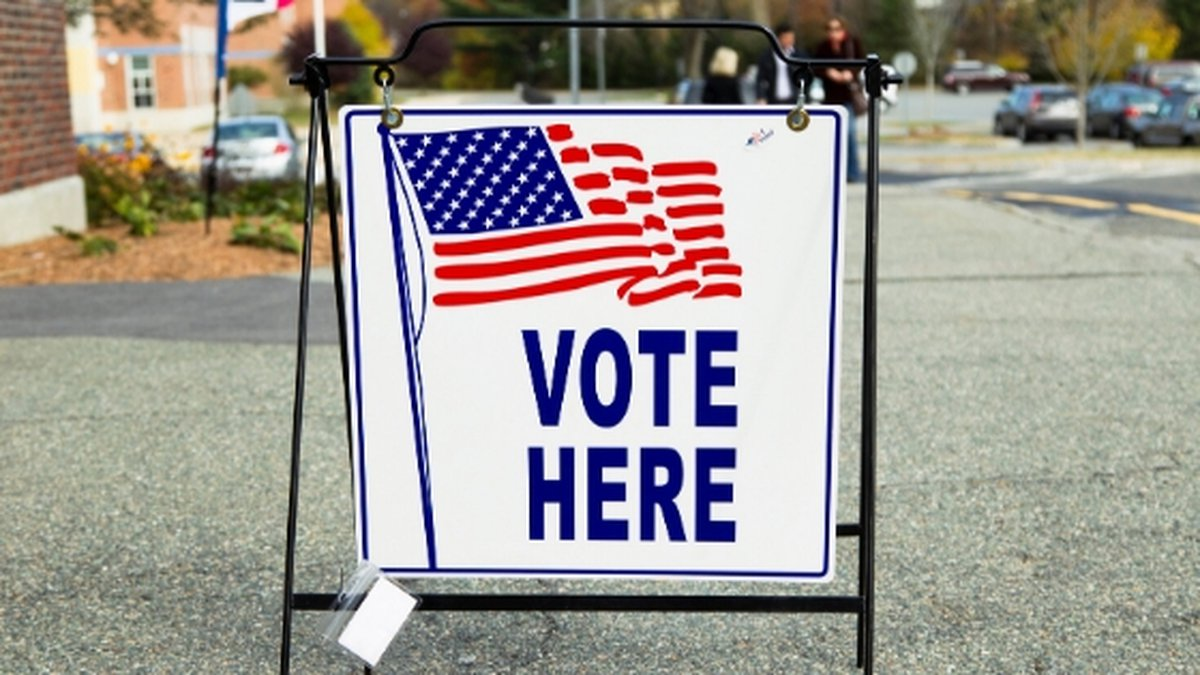 Knox County polling places are open on President's Day. / Source: (Canva)