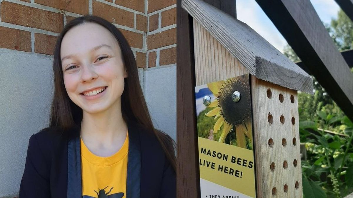 A Maryville College student's nonprofit organization has won $10,000 to continue its efforts to...