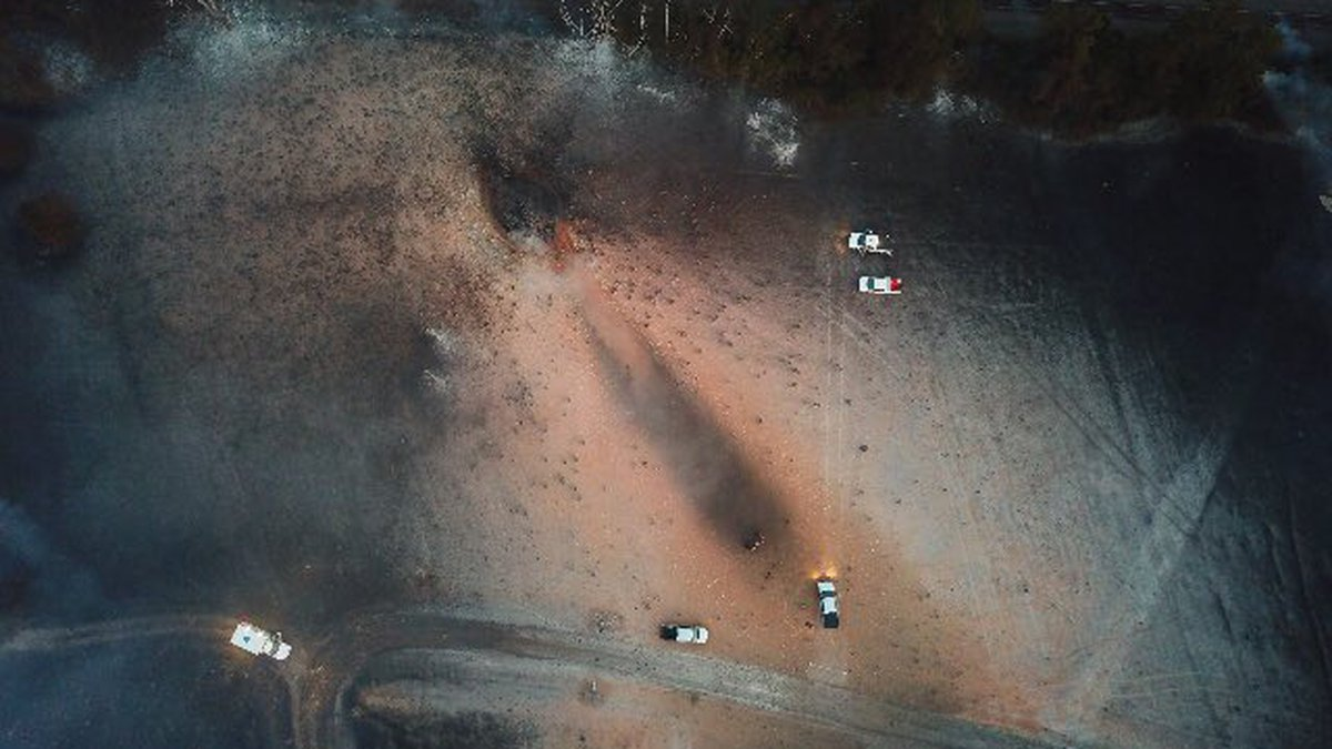 Dispatch tapes released by Lincoln 911 center reveal new details about the pipeline explosion.