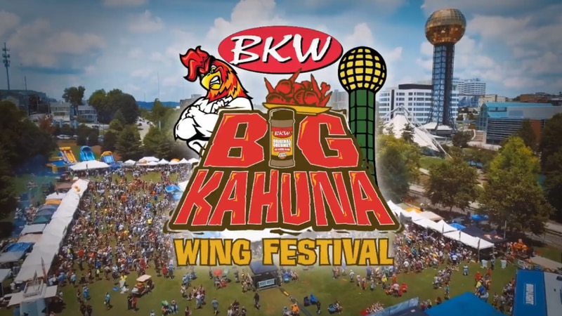 Big Kahuna Wing Festival / Source: (BKW)